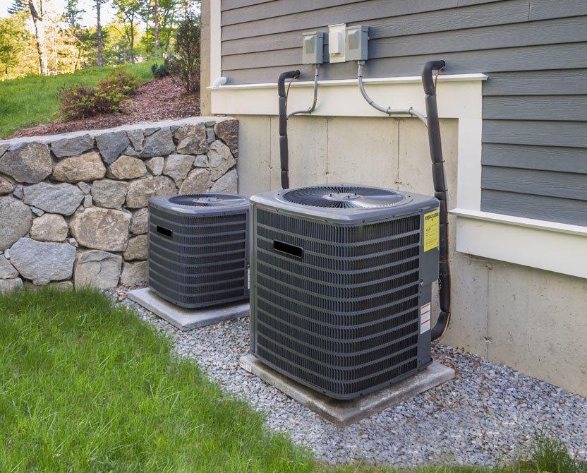 DDM Heat & Air  HVAC Experts