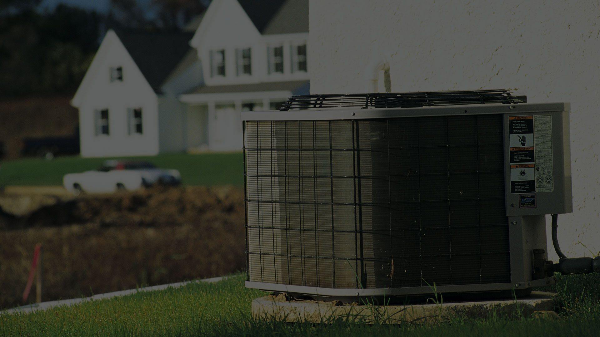 DDM Heat & Air  HVAC Services